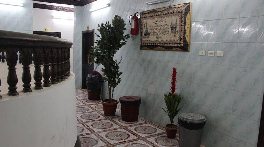 Al Eairy Furnished Apartments Al Baha 3-7 of 41 photos