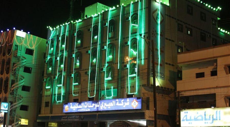 Al Eairy Furnished Apartments Al Baha 3-1 of 41 photos