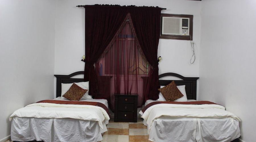 Al Eairy Furnished Apartments Al Baha 3-21 of 41 photos