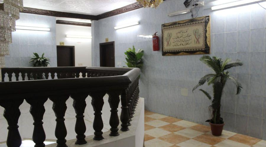 Al Eairy Furnished Apartments Al Baha 3-4 of 41 photos