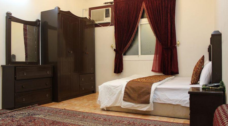 Al Eairy Furnished Apartments Al Baha 3-17 of 41 photos