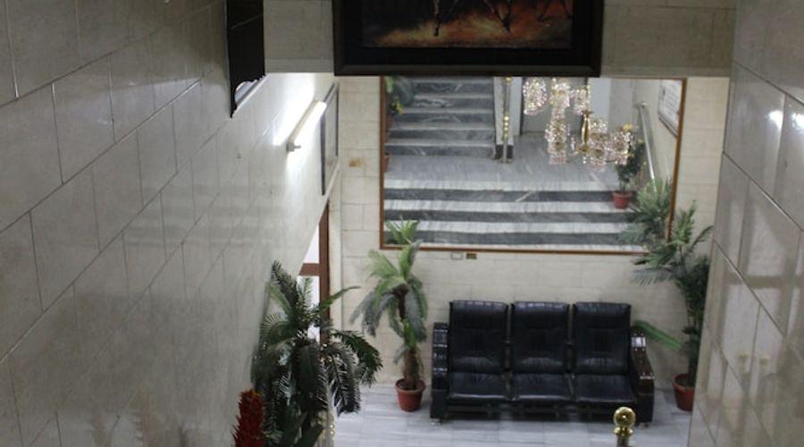 Al Eairy Furnished Apartments Al Baha 3-9 of 41 photos