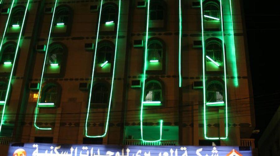 Al Eairy Furnished Apartments Al Baha 3-40 of 41 photos