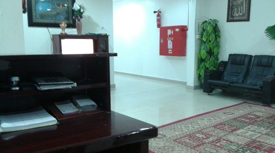 Al Eairy Furnished Apartments Al Ahsa 3-5 of 25 photos