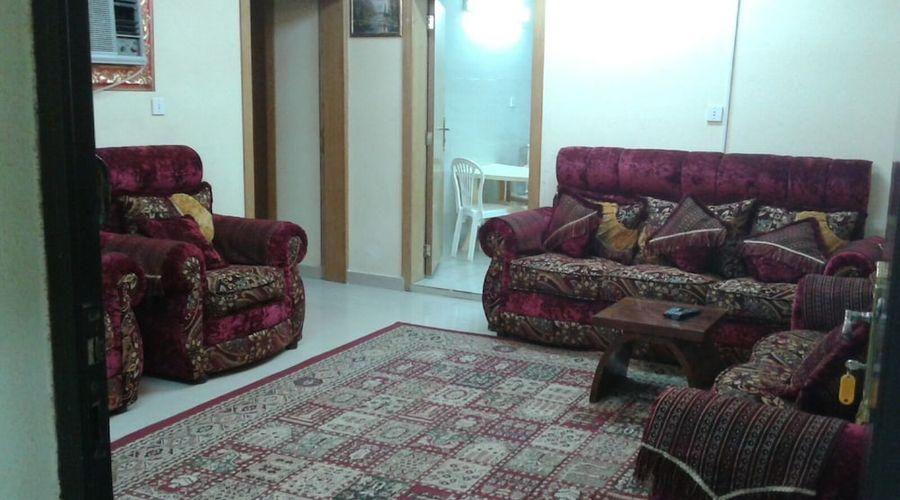 Al Eairy Furnished Apartments Al Ahsa 3-17 of 25 photos