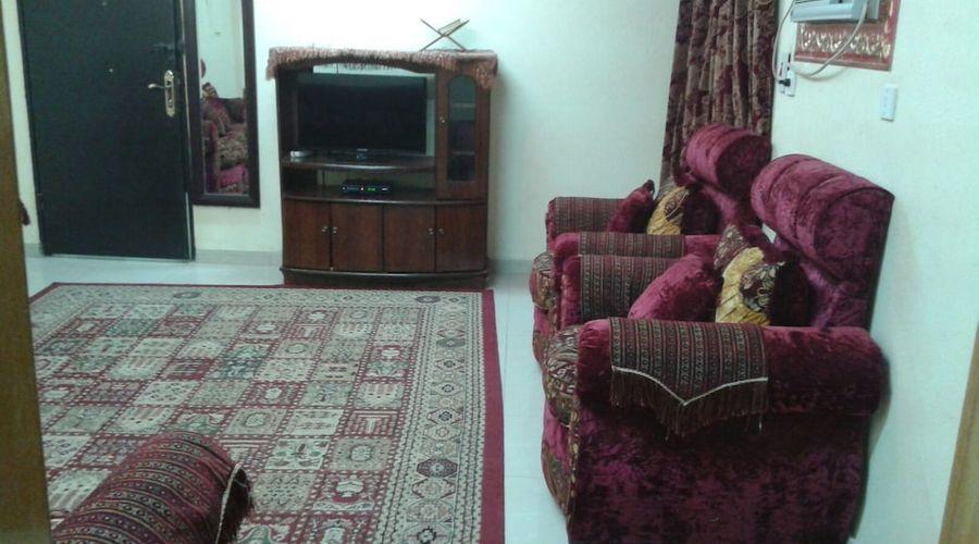 Al Eairy Furnished Apartments Al Ahsa 3-14 of 25 photos