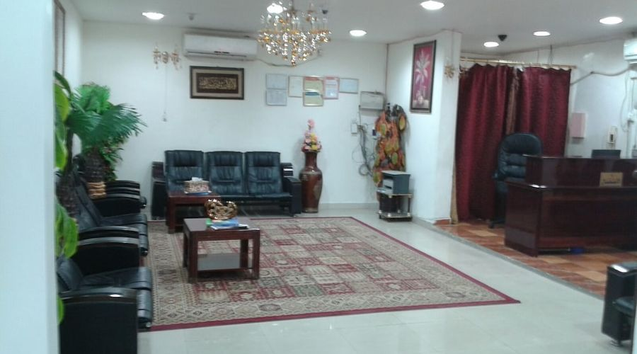 Al Eairy Furnished Apartments Al Ahsa 3-6 of 25 photos