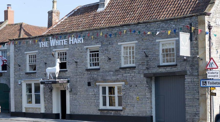 The White Hart Somerton-43 of 43 photos
