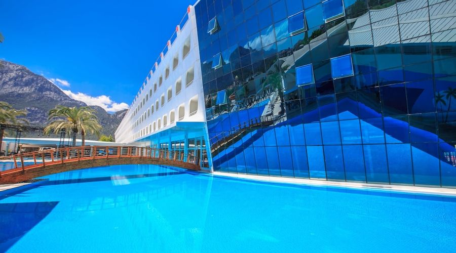 Transatlantik Hotel & Spa - All Inclusive-52 of 115 photos