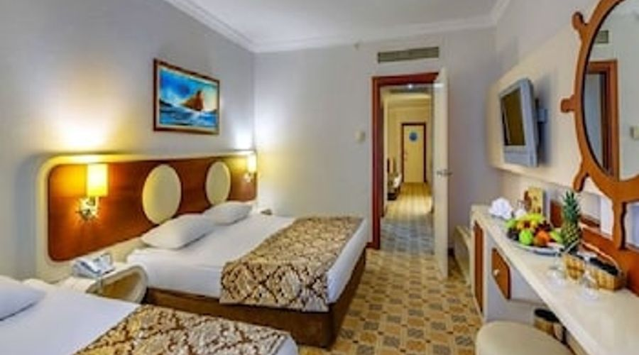 Transatlantik Hotel & Spa - All Inclusive-7 of 115 photos