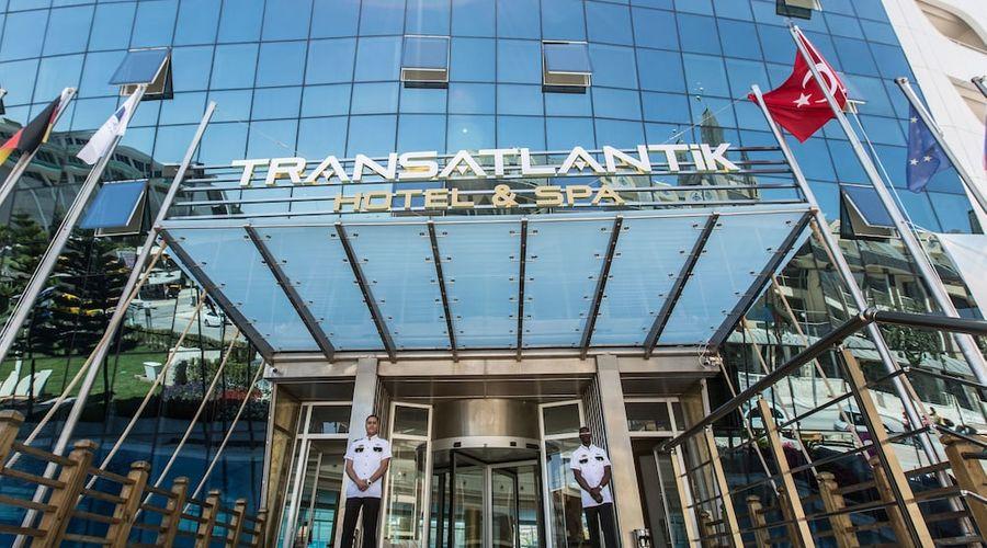Transatlantik Hotel & Spa - All Inclusive-98 of 115 photos