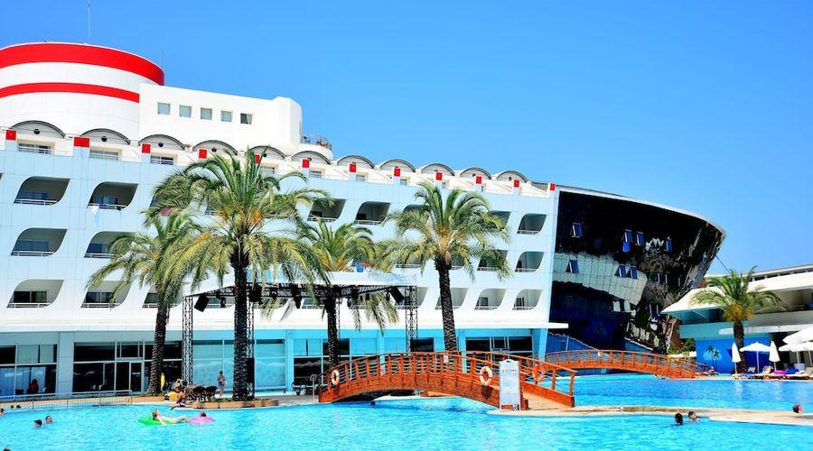 Transatlantik Hotel & Spa - All Inclusive-54 of 115 photos