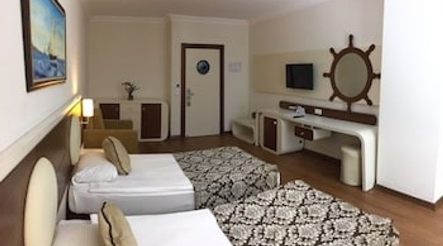Transatlantik Hotel & Spa - All Inclusive-1 of 115 photos