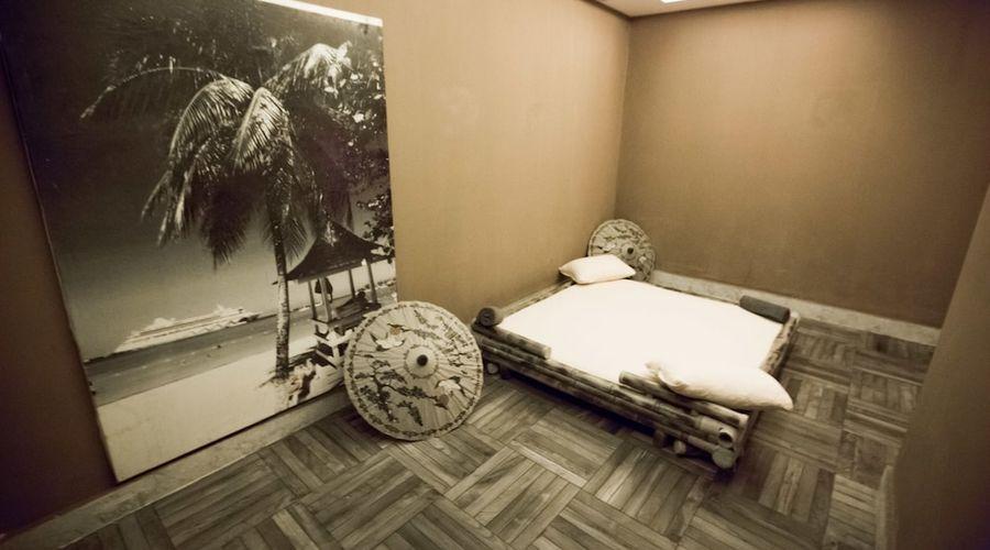 Transatlantik Hotel & Spa - All Inclusive-70 of 115 photos