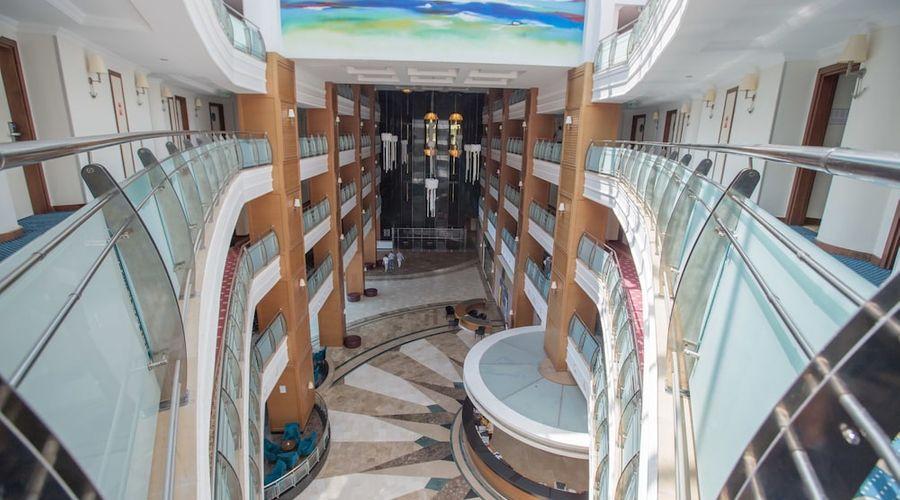 Transatlantik Hotel & Spa - All Inclusive-88 of 115 photos