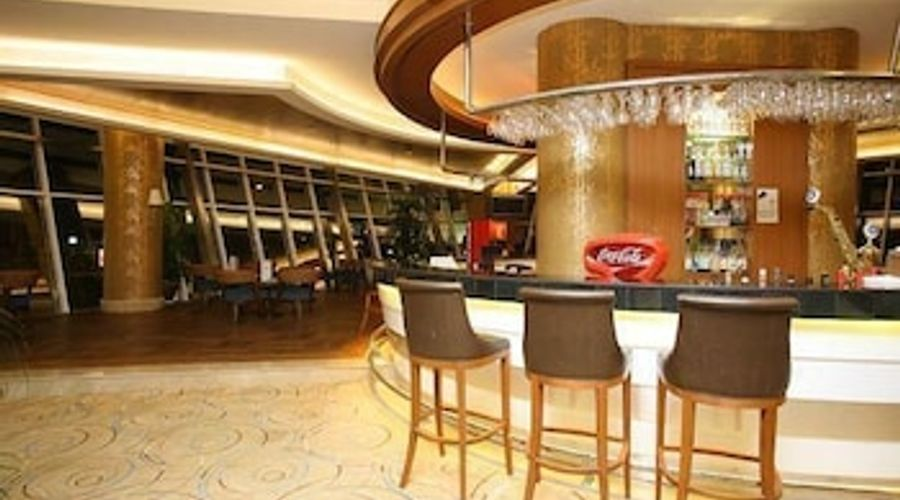 Transatlantik Hotel & Spa - All Inclusive-82 of 115 photos