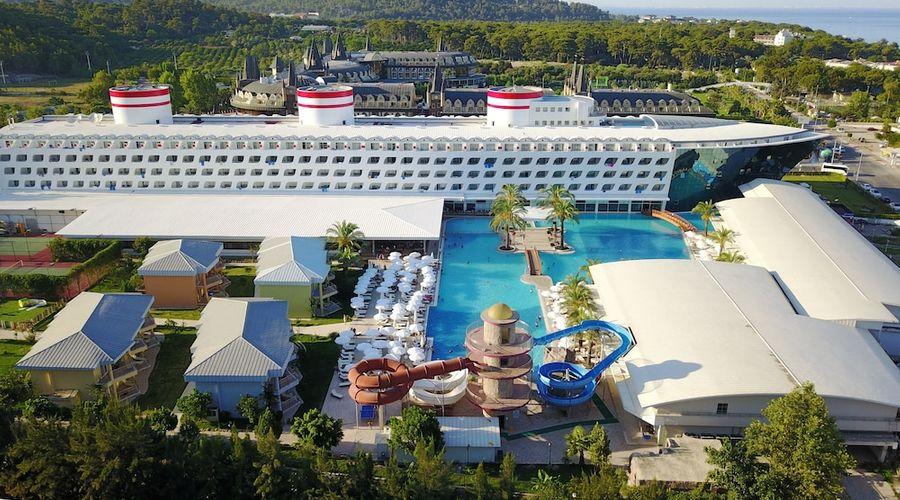 Transatlantik Hotel & Spa - All Inclusive-112 of 115 photos