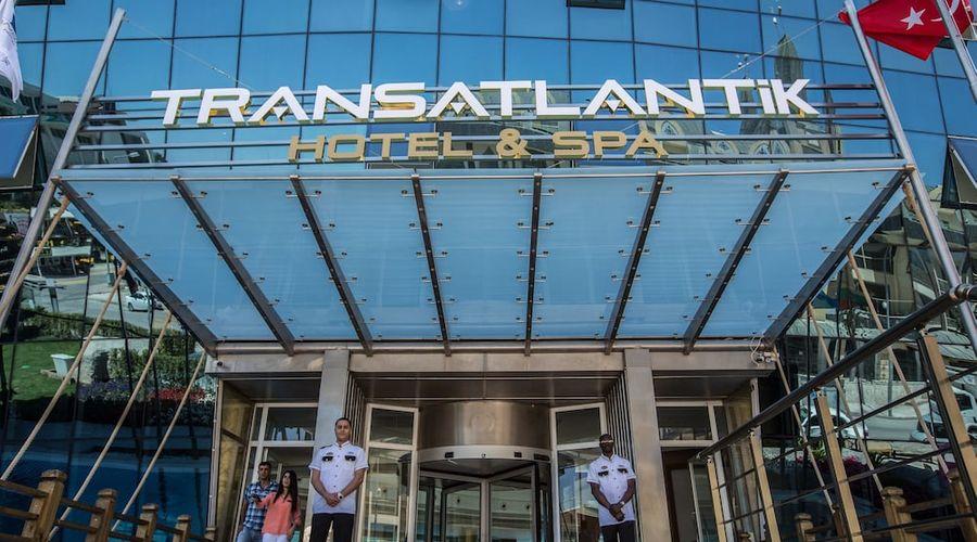 Transatlantik Hotel & Spa - All Inclusive-100 of 115 photos