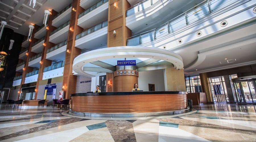 Transatlantik Hotel & Spa - All Inclusive-6 of 115 photos