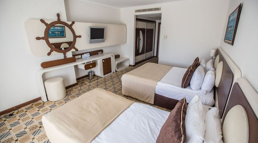 Transatlantik Hotel & Spa - All Inclusive-22 of 115 photos