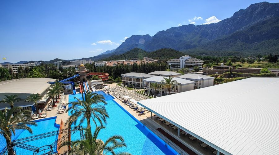 Transatlantik Hotel & Spa - All Inclusive-114 of 115 photos