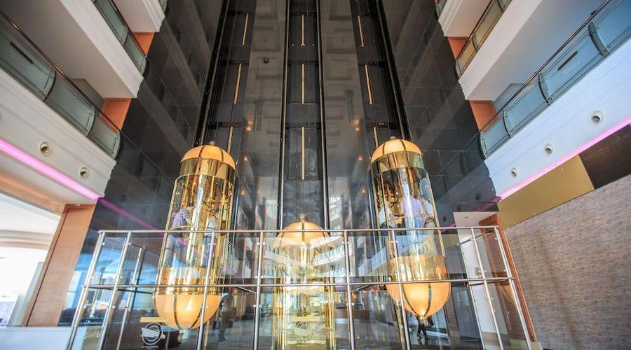 Transatlantik Hotel & Spa - All Inclusive-95 of 115 photos