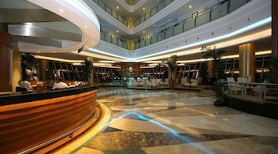 Transatlantik Hotel & Spa - All Inclusive-4 of 115 photos