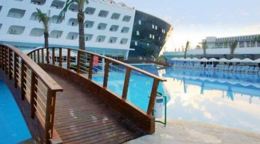 Transatlantik Hotel & Spa - All Inclusive-44 of 115 photos