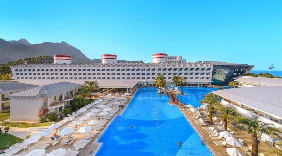 Transatlantik Hotel & Spa - All Inclusive-103 of 115 photos