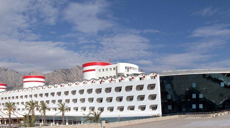 Transatlantik Hotel & Spa - All Inclusive-101 of 115 photos
