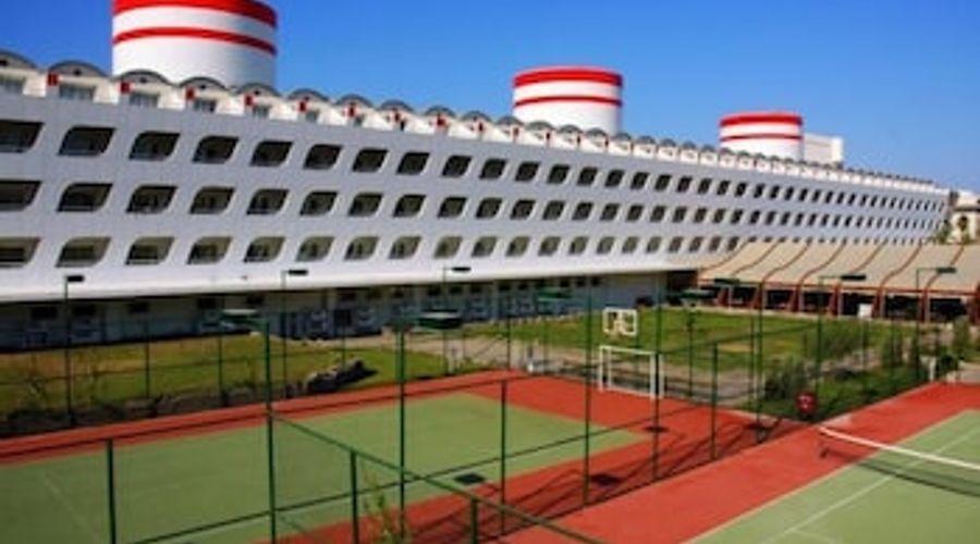 Transatlantik Hotel & Spa - All Inclusive-72 of 115 photos
