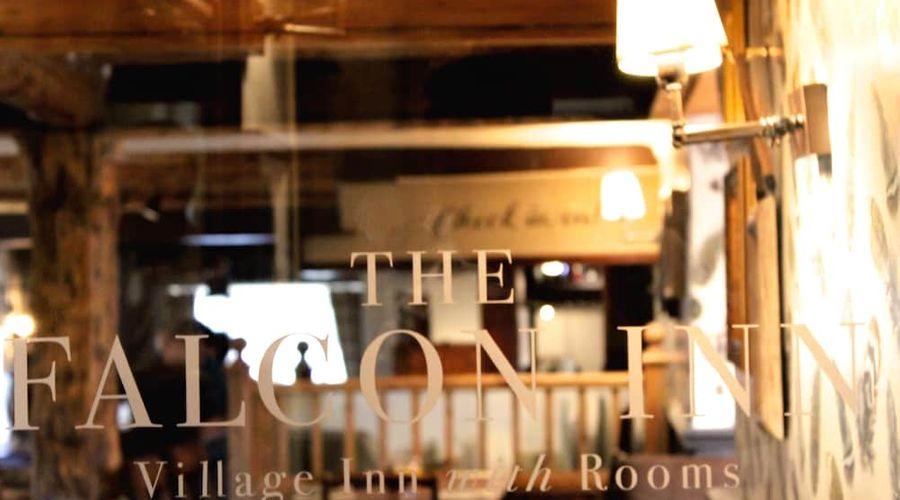 The Falcon Inn-7 of 9 photos