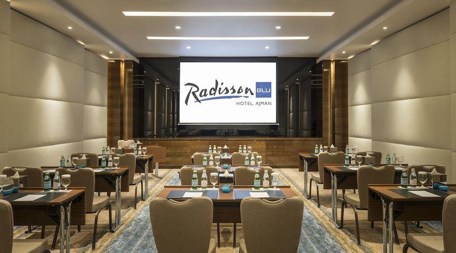 Radisson Blu Hotel, Ajman-62 of 67 photos