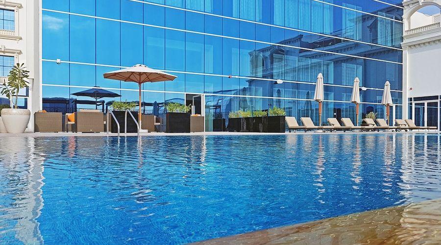 Radisson Blu Hotel, Ajman-21 of 67 photos