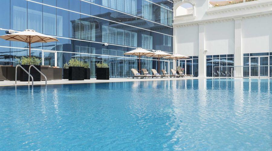 Radisson Blu Hotel, Ajman-22 of 67 photos