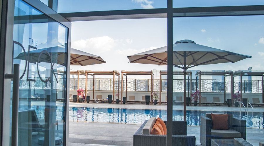 Radisson Blu Hotel, Ajman-18 of 67 photos