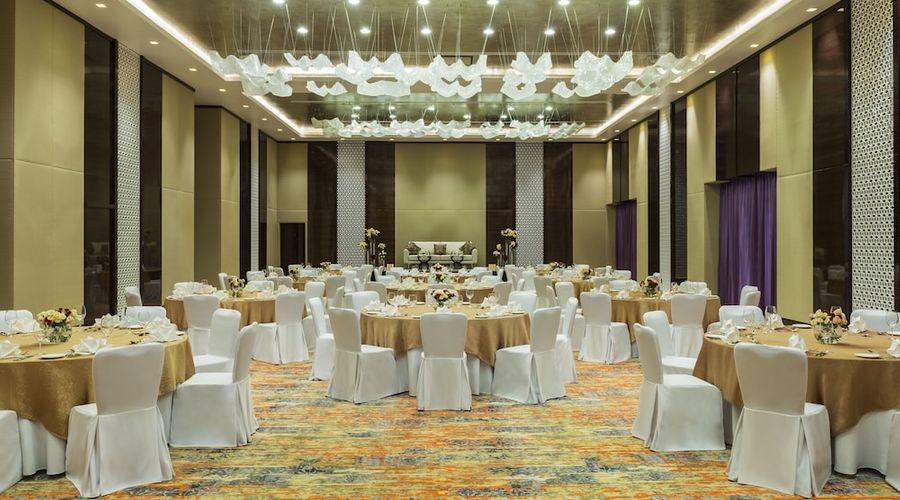 Radisson Blu Hotel, Ajman-61 of 67 photos