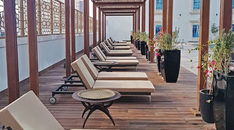 Radisson Blu Hotel, Ajman-19 of 67 photos