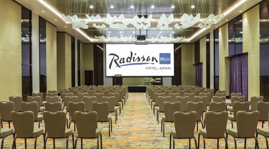 Radisson Blu Hotel, Ajman-63 of 67 photos