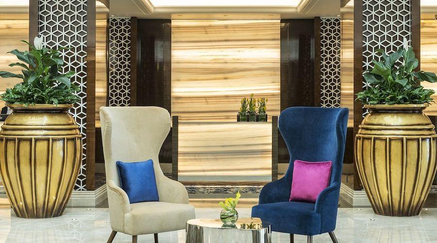 Radisson Blu Hotel, Ajman-5 of 67 photos
