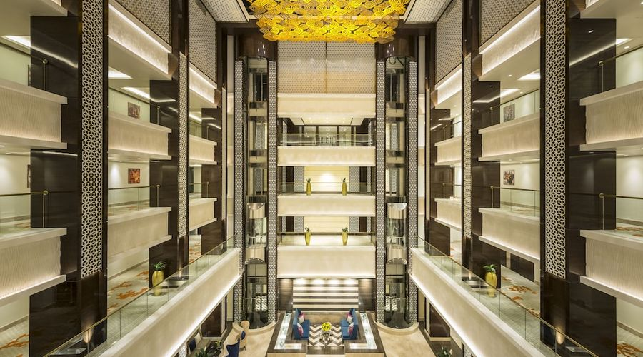 Radisson Blu Hotel, Ajman-2 of 67 photos