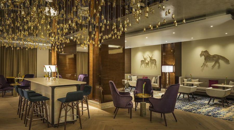 Radisson Blu Hotel, Ajman-49 of 67 photos