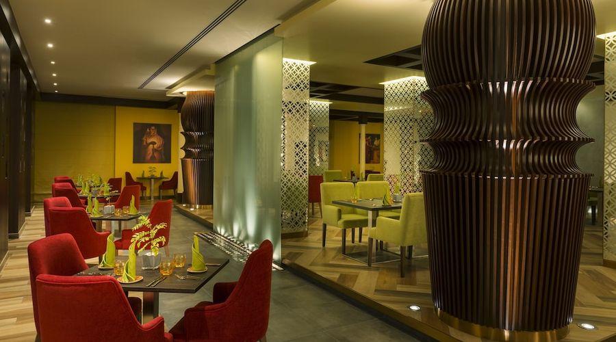 Radisson Blu Hotel, Ajman-39 of 67 photos