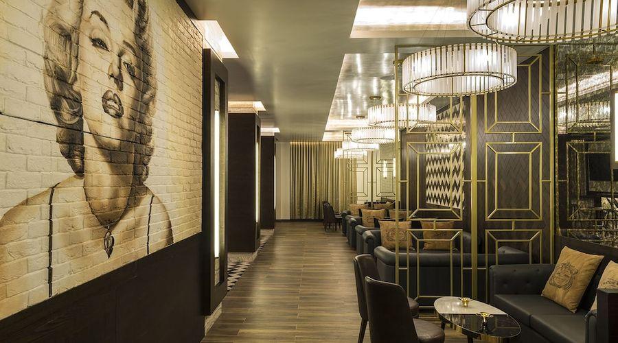Radisson Blu Hotel, Ajman-58 of 67 photos