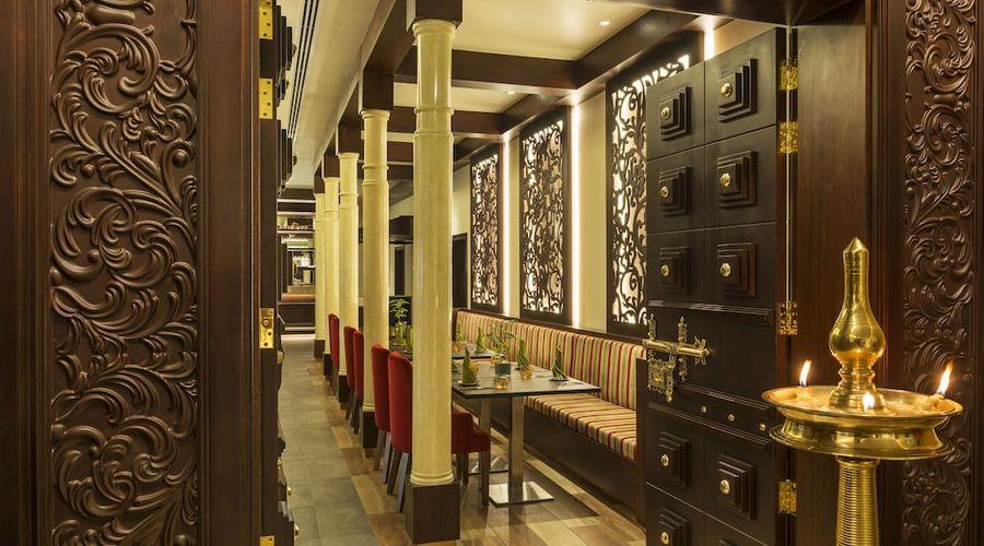Radisson Blu Hotel, Ajman-40 of 67 photos