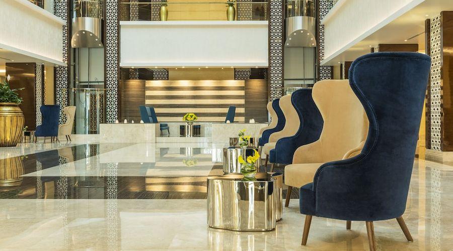 Radisson Blu Hotel, Ajman-4 of 67 photos