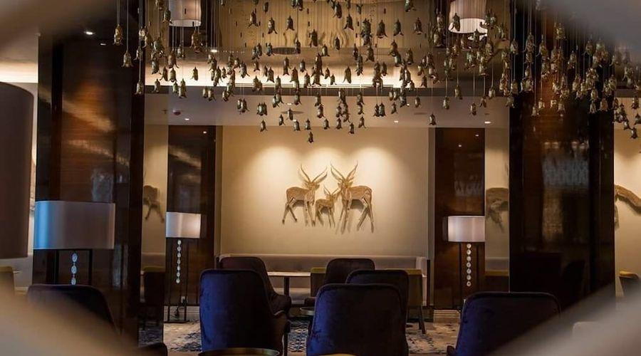 Radisson Blu Hotel, Ajman-64 of 67 photos