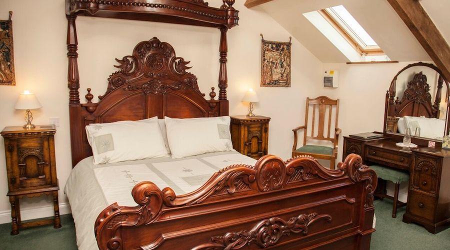 Beili Helyg Guest House-4 of 42 photos