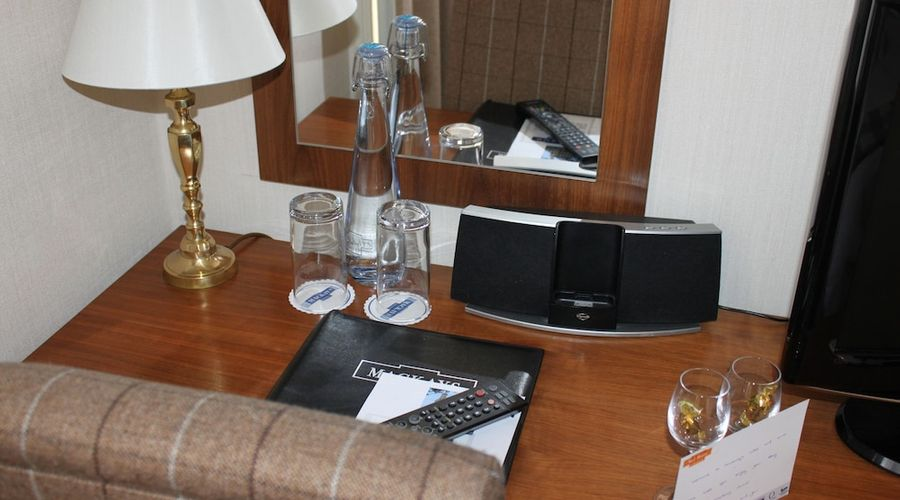 Mackays Hotel Wick-13 of 41 photos