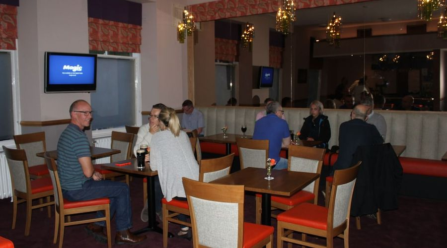 Mackays Hotel Wick-30 of 41 photos